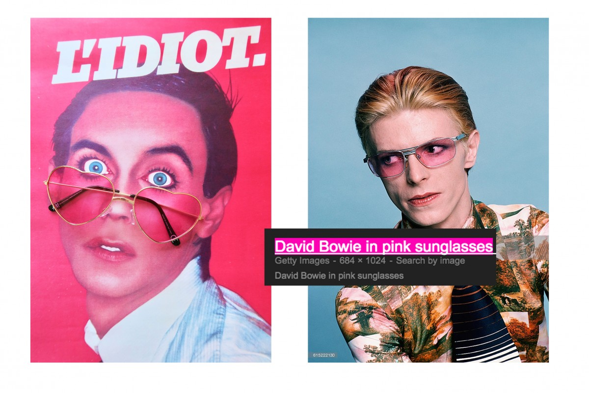 2cover pink